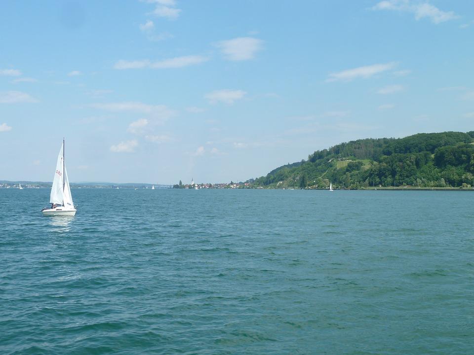 Lake or river? Water sports in Zurich | Good to know in Zurich (EN