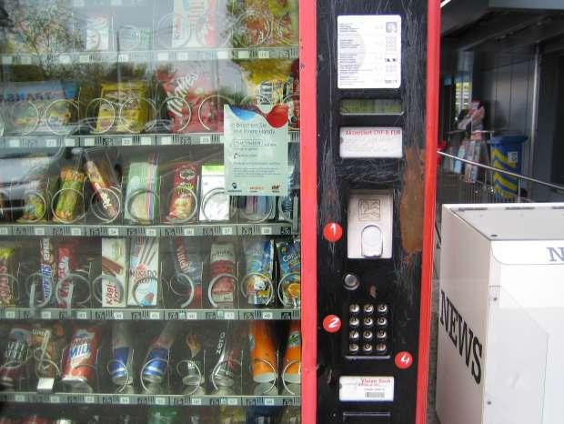 das automat