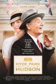 Hyde Park on Hudson. USA 2012 von Roger Michell. Mit Bill...