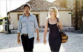 Before Midnight. USA 2012, von Richard Linklater. Mit...