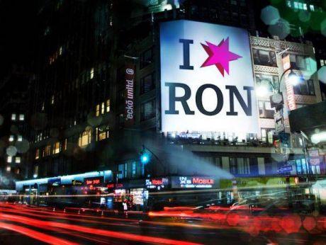 I*Ron