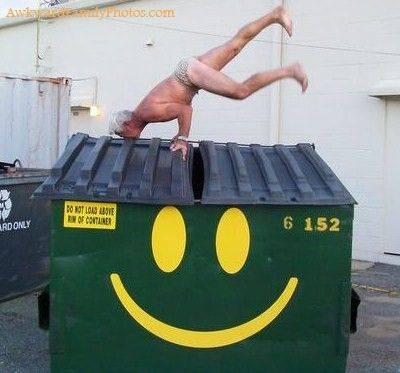 Net Trash