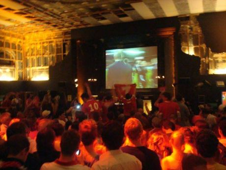 World cup impressions 2010