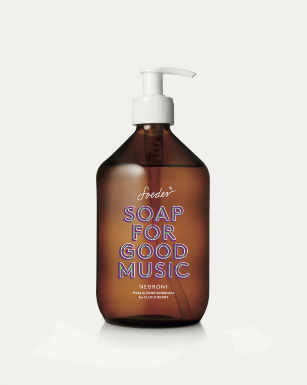 SOAP OF GOOD MUSIC