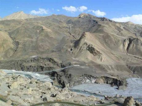 Nepal - Mustang - Nar/Phu