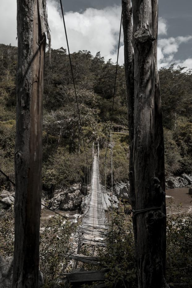 Papua Baliem Valley