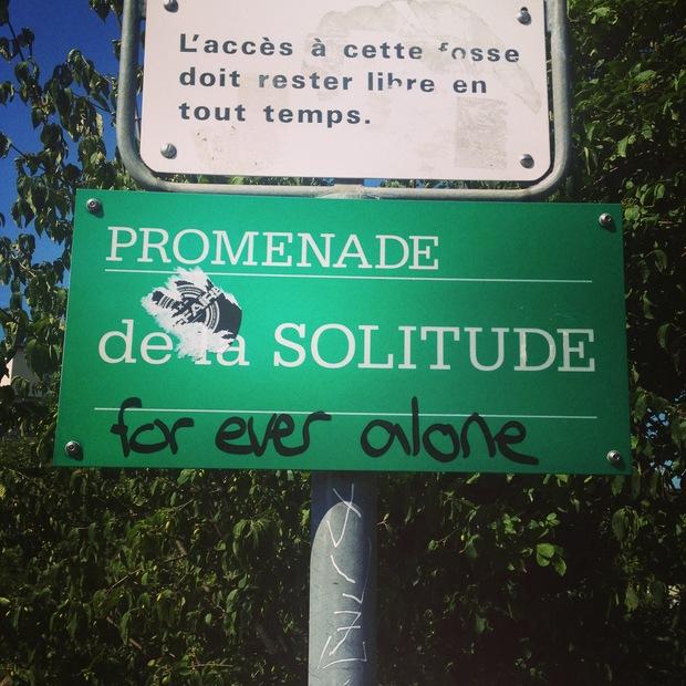 Lausanne art et nature