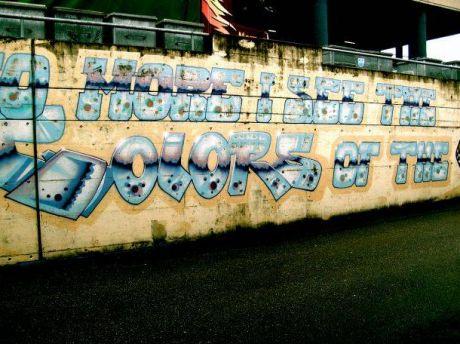 Graffiti (Europa)