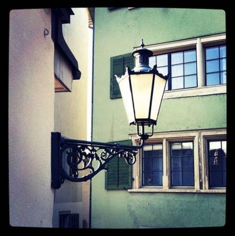 Zurich Photo Trip
