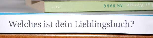 Lieblingsbücher: Bücher lesen, bewerten