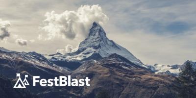 Top 4 music festivals in the top 4 mountain regions of Switzerland: Zermatt Unplugged