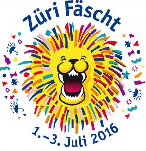 ‎Zürichfest‬ also for families and kids: Family First Tip