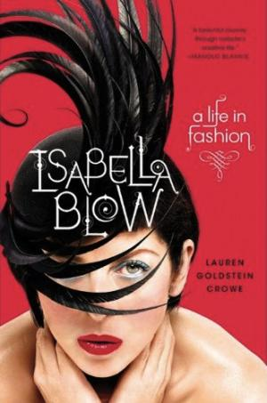 Hut ab, Isabella Blow