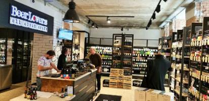Beer Lovers Store