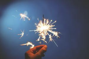 Die besten Last-Minute-Ideen für Silvester