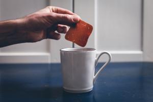 Kaffee mit Gipfeli Alternativen: Wir machen den grossen Tunk-Test
