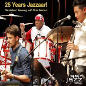 25 Jahre Jazzaar!