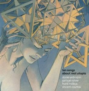 Rehana Borges | Ron Orp