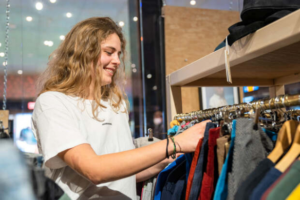 Shopping tip: Brand New Second Hand