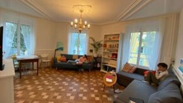Quality and charm in a central but quiet location