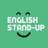 English Stand Up