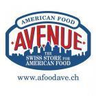American Food Avenue