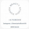 Beauty Studio Zurich
