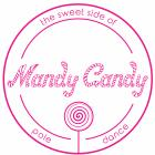 Mandy Candy's pole dance studio