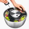 Im Namen diverser Salate