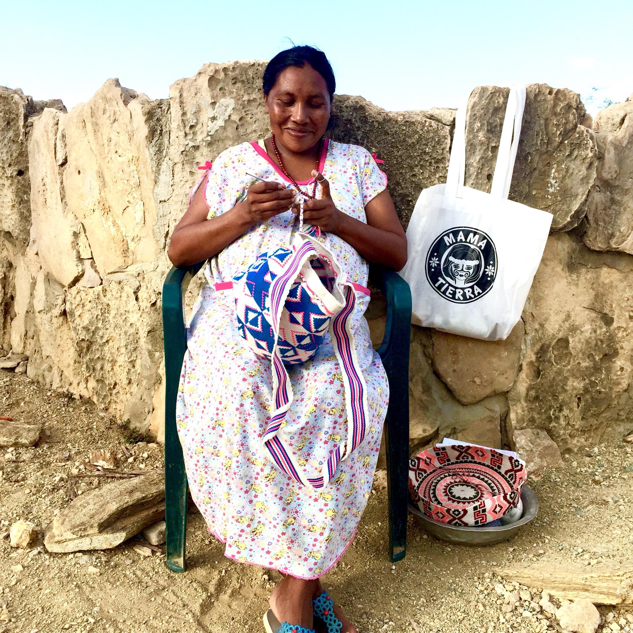 Wayuu-Taschen